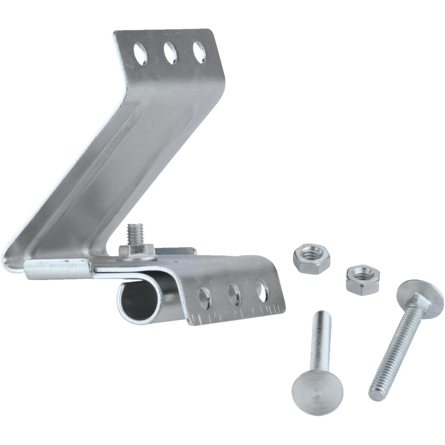 National Garage Door Adjustable Top Roller Bracket Image 4