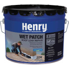 Henry Wet Patch 3.3 Gal. Roof Cement and Patching Sealant Image 1