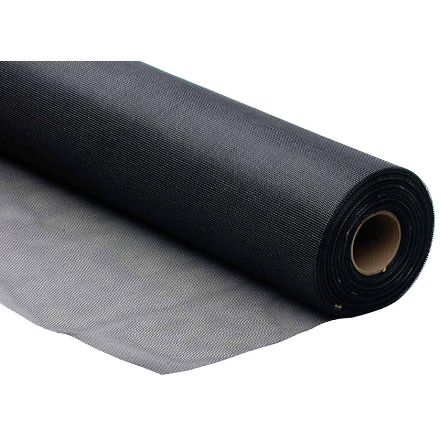 Phifer 36 In. x 100 Ft. Charcoal Fiberglass Mesh Screen Cloth Image 3